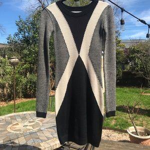 Susana Monaco Sweater Dress